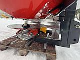 РУМ 1000, Розкидач мінеральних добрив РУМ 1000, фото 3