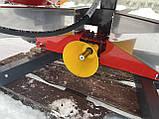 РУМ 1000, Розкидач мінеральних добрив РУМ 1000, фото 4