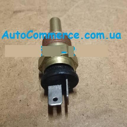 Датчик температури охолоджуючої рідини FAW 1041 (2 контакту) ФАВ, фото 2