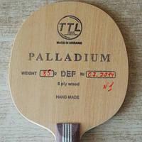 Основание теннисной ракетки TTL Paladium, фото 1