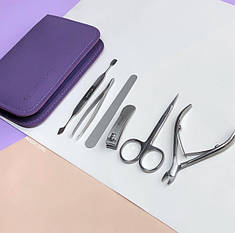 Маникюрные наборы, ножнички, кусачки, накожницы