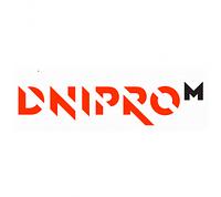 Кутові шліфмашини DNIPRO M