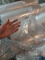 Плёнка для мульчирования прозрачная стабилизированная 1200 мм х 30 мкм