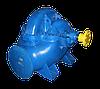 Насос Д 1250-125б, Д1250-125б горизонтальный для воды