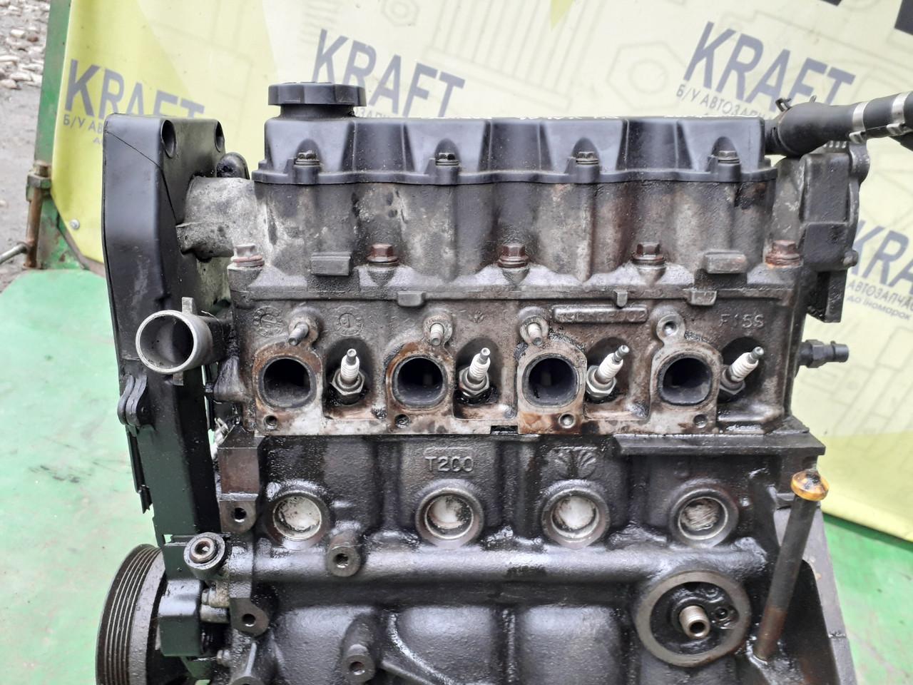 Двигатель для Chevrolet Aveo Daewoo Lanos 1.5
