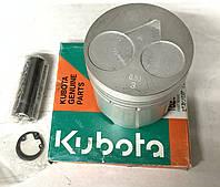 Поршень с кольцами 0.50 Kubota Z482 CT 2.29 Carrier Supra ; 25-34380-00