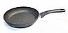 Сковорода Con Brio з без кришки 28 см (CB-2811), фото 3