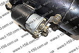 Стартер ДТ-75, НИВА СК-5, СМД 21-24, СТ100-370800, фото 3