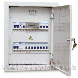 Монтаж внутрішніх електричних мереж
