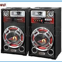 AILIANG професійна Колонка USBFM610D/2,0