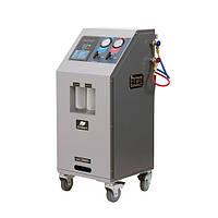 GrunBaum AC2000N Полуавтомат заправка кондиционеров