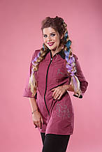 Блуза для грумера BARBERISSA Groomer professional®