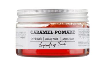 Карамельный воск для волос FarmaVita Amaro Caramel Pomade