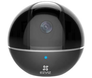 2Мп багатофункціональна PT камера EZVIZ з авто стеження за об'єднання об'єктом CS-CV248-B0-32WFR