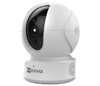 1 Мп поворотна Wi-Fi відеокамера EZVIZ CS-CV246-B0-1C1WFR