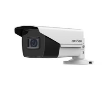 2мР Камера TVI / AHD / CVI / CVBS варіофокальний Hikvision DS-2CE19D3T-IT3ZF (2.8-12мм)