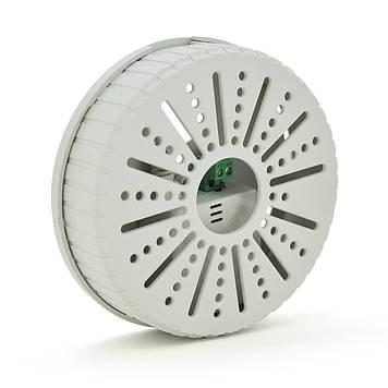 Кронштейн для камери PiPo PP- Semisphere, харчування DC 12V 2A, кріплення до стелі, білий, пластик