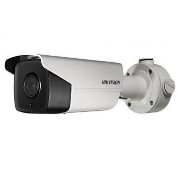 4МП камера циліндрична з SD картою Hikvision DS-2CD2T43G0-I8 (2,8мм)