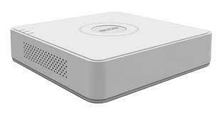 4-канальний мережевий відеореєстратор Hikvision DS-7104NI-Q1 / 4P