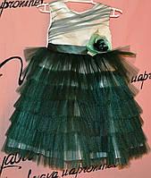 Детские красивые платья для девочек