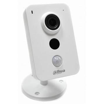 1.3 МП Wi-Fi відеокамера з SD картою і звуком DH-IPC-K15P