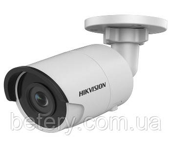 4МП ІК камера вулична з SD картою Hikvision DS-2CD2043G0-I (2,8 мм)