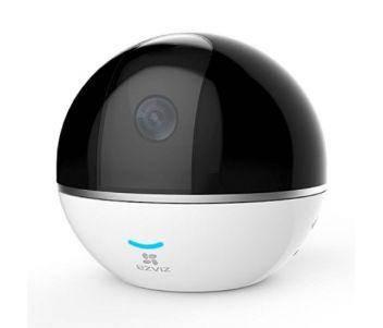 2Мп багатофункціональна PT камера EZVIZ з авто стеження за об'єднання об'єктом CS-CV248-A0-32WFR
