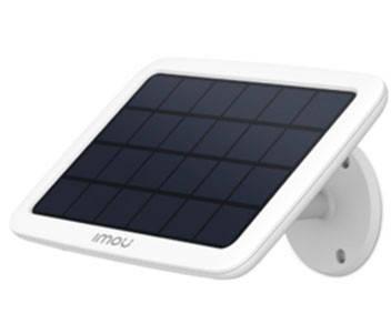 Сонячне зарядний пристрій FSP10 для відеокамер IPC-B26EP