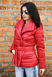 Куртка демісезонна С16