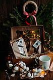 Подарунковий набір чаїв: ягідний та трав'яний, фото 2