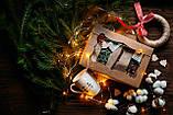 Подарунковий набір чаїв: ягідний та трав'яний, фото 7
