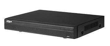 8-канальний відеореєстратор в металевому корпусі DH-NVR4108HS-4KS2
