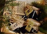 Подарунковий набір варення: з соснових шишок, калини, волоських горіхів, фото 2