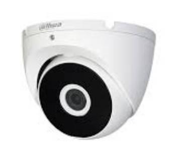 1 МП Камера купольна внутрішня DH-HAC-T2A11P (2.8 мм)