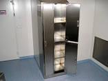 Шкаф для посуды из нж 201 700х600х1800 4 полки, фото 6