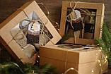 Подарунковий набір карамелі: соленої та ванільної, фото 2
