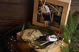 Подарунковий набір фруктової пастили 9 смаків, фото 4