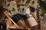 Подарунковий набір фруктової пастили 9 смаків, фото 7