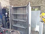Шкаф для посуды из нж 201 700х600х1800 4 полки, фото 3