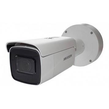 2МП IP відеокамера зі звуком та управлінням Hikvision DS-2CV2Q21FD-IW (2.8 мм)