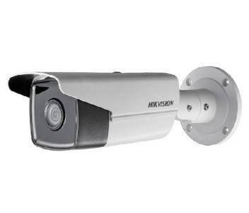 8 Мп IP відеокамера Hikvision з функціями IVS і детектором осіб DS-2CD2T83G0-I8 (4 ММ)