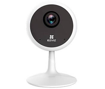 2Мп Wi-Fi відеокамера Ezviz CS-C1C (D0-1D2WFR)