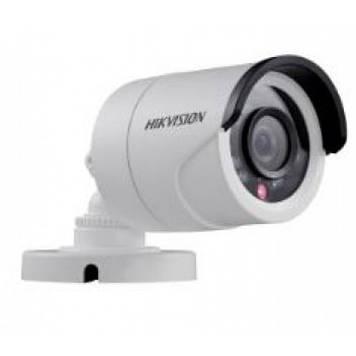 1.0 Мп TVI / AHD / CVI / CVBS відеокамера DS-2CE16C0T-IRF (3.6 мм)