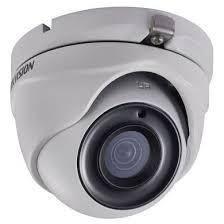2.0 Мп Turbo HD камера внутр / Вуличні DS-2CE56D7T-ITM (2.8 мм)