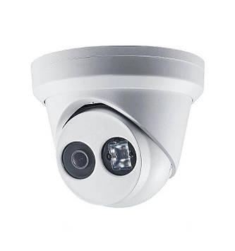 8Мп IP відеокамера з SD картою Hikvision DS-2CD2383G0-I (2.8 мм)