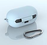 Силиконовый чехол CASP для Haylou GT1 Pro / GT1 XR, фото 2