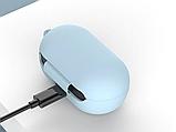 Силиконовый чехол CASP для Haylou GT1 Pro / GT1 XR, фото 9