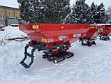 РУМ 2200, Розкидач мінеральних добрив РУМ 2200 «D-Pol»., фото 3