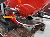 РУМ 2200, Розкидач мінеральних добрив РУМ 2200 «D-Pol»., фото 5