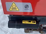РУМ 2200, Розкидач мінеральних добрив РУМ 2200 «D-Pol»., фото 6